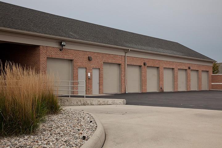 Photo of Commercial Doors