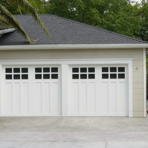 Custom Carriage House Doors Shop High End Garage Doors