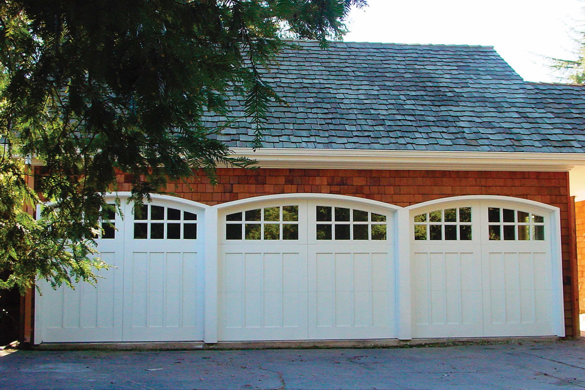 Carriage House Door Company New England Standard Corp