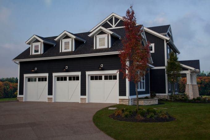 Carriage House Doors Shop All Syles Of Garage Doors