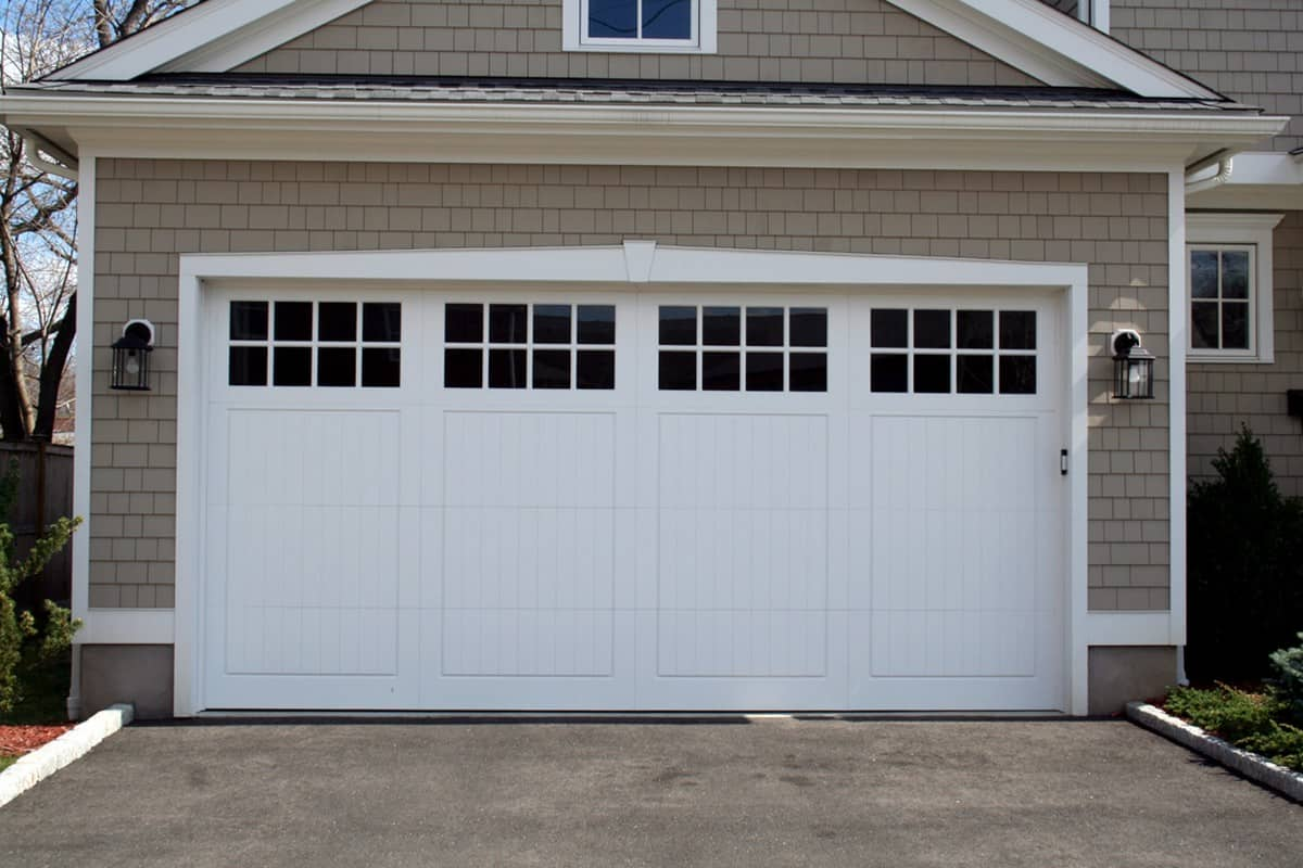 Carriage House Style Garage Doors By Architectural Door