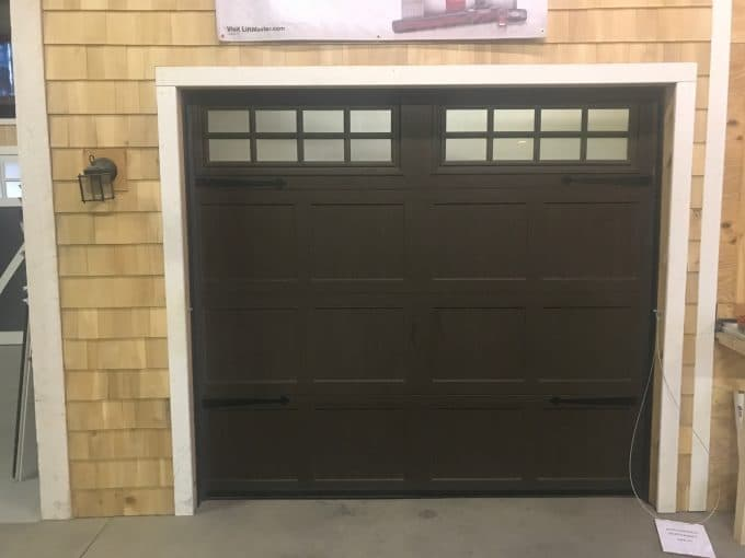 Maine Garage Doors