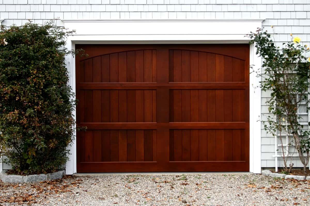 Carriage Style Garage Doors From Architectural Door