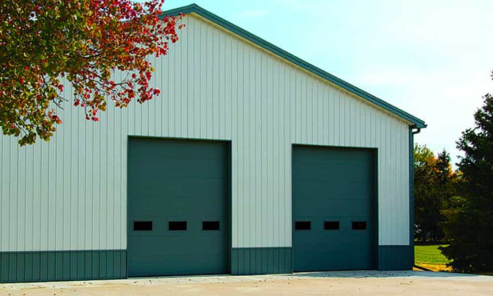 Standard Door Supply Offers Garage Doors Installation And Maintenance
