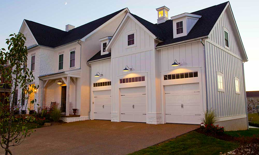 Standard Door Supply Offers Garage Doors Installation